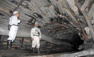 TTK metan gazlı ortama uygun hava kapısı alacak