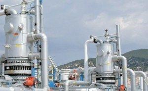Tekirdağ Muratlı`ya 455 MW`lik doğalgaz santrali