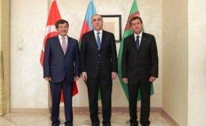 Türkmen gazının Avrupa'ya ulaşması için çabalar yoğunlaştı
