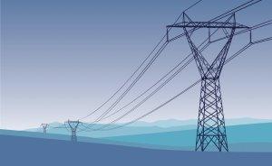 Belediyelerin imar planlarında elektrik iletim sistemi ayarı