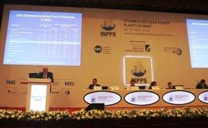 Mercan: Nükleer santral Türkiye için gecikmiş bir serüvendir