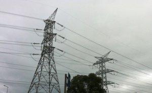 Elektrik üretimi Nisan`da nihai verilerle %6,2 arttı