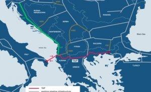Yunanistan enerji projelerine hız veriyor
