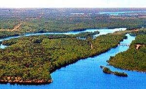 52 ada devlet suya gömülebilir