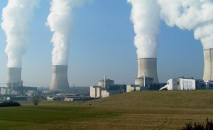 Güney Kore bir nükleer reaktörünü kapattı