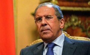 Lavrov: AB`nin Rusya politikası intikamcı