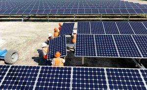 As Yatırım güneşe 450 milyon dolar yatıracak