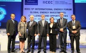 5. IICEC Uluslararası Enerji Forumu gerçekleştirildi