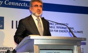 Yıldız: Türkiye'de enerji arz güvenliğiyle ilgili sıkıntı yok