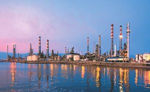 Tüpraş`ın İzmit Rafinerisi Dip Taraması projesi ÇED süreci başladı