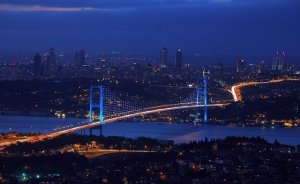 İstanbul'da Pazartesi günü elektrik kesintisi