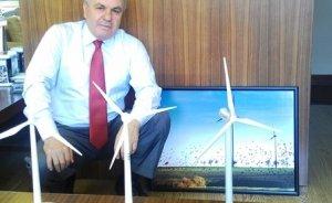 Rüzgar santrali yapılamayacak yerler ilan edilsin