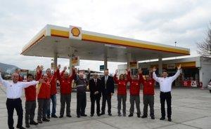 Shell & Turcas Amasya Avrupa şampiyonu oldu