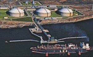 Ege`ye 6 milyar m3`lük LNG terminali