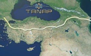 TANAP: İlk gaz akışı 2018`de