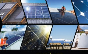 Güneşin sofrası İzmir`de kuruluyor: SOLARTR 2014