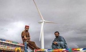 Zorlu Pakistan`da 300 MW`lik RES hedefliyor