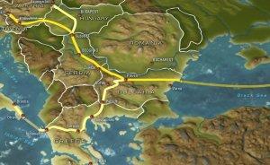 Güney Akım Sırbistan ayağının inşası başlıyor