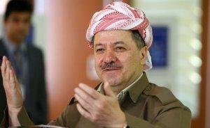Barzani: Irak`ta değişim artık kaçınılmazdır