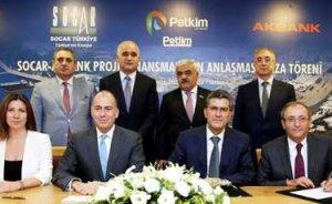 GoldmanSachs Petlim'e ortak oluyor