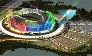 Anel Bakü Olimpiyat Stadı için ek sözleşme imzaladı