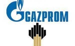 ABD yaptırımları Gazprom'u etkilemedi, Rosneft etkilenebilir