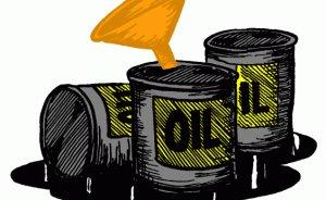 Enerji oyuncularının gözü de TBMM`de petrol fiyatları hafif yükselişte