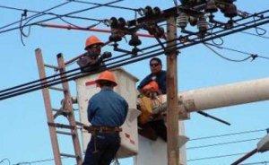 Türkiye`nin elektrik şebekesi yetersiz