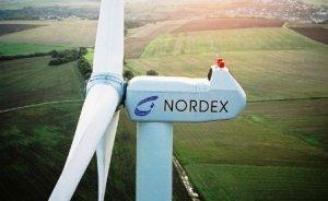 Nordex, Türkiye`den 64,2 MW sipariş aldı