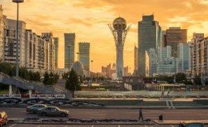 Gazprom, Kazakistan ile ilişkilerini güçlendirmek istiyor