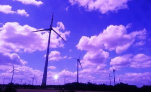 Avrupa`da rüzgar enerjisinde beklenti büyük