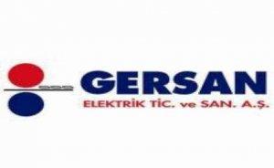 Gersan Elektrik gizlilik sözleşmesini sonlandırdı
