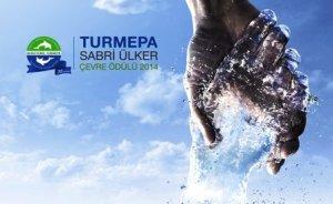 TURMEPA Sabri Ülker Çevre Ödülü için rekor başvuru
