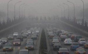 Pekin`de kömür satışına yasak