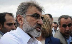 Kürt petrolü taşıyan 7. tanker yola çıktı