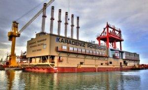 Filistin`i Karadeniz Holding aydınlatacak