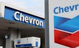Chevron Ukrayna`nın doğalgaz hattı ile ilgileniyor