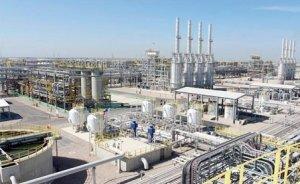 Lukoil Irak'tan ilk petrol sevkiyatını yaptı