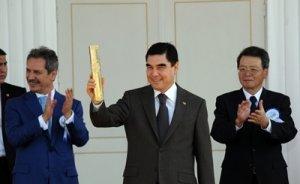 GE`den Türkmenistan`a 1600 MW`lik teklif