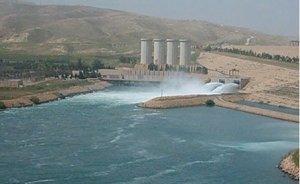 Musul Barajı`nın alternatif tarihi