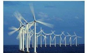 Manisa'da 35 MW'lık RES üretime başladı