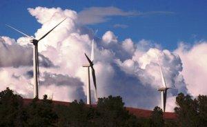GE`den Fina`nın 4 rüzgâr projesine 43 türbin