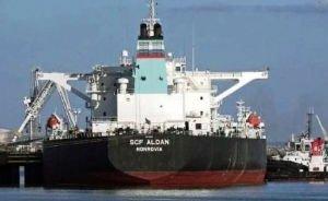 Kürt Petrolü`nde 10`uncu tanker de yüklendi