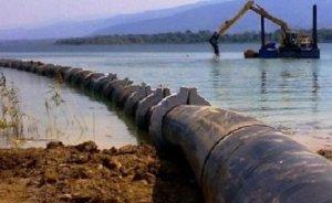 Adıyaman'da atık su boru hattı kamulaştırması