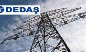 DEDAŞ: Elektrik kesintilerinin nedeni aşırı tüketim