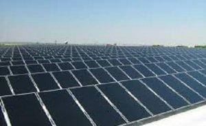 Global güneş paneli pazarı büyüyecek
