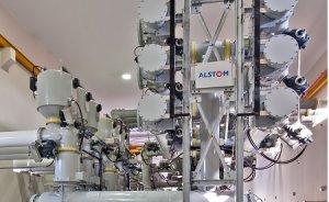 Alstom Grid Eren Enerji'ye trafo merkezi sağlayacak