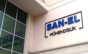 SAN-EL Mühendislik, 11 milyon TL`lik sipariş aldı