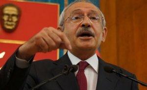 Kılıçdaroğlu: Kürt petrolü satışı hukuksuz