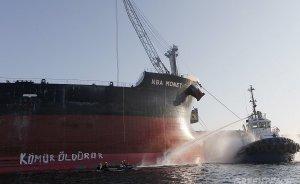 Greenpeace eylemi ve Zonguldak üzerine